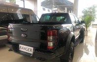 Bán Ford Ranger Raptor đời 2019, màu đen, nhập khẩu  giá 1 tỷ 198 tr tại Tp.HCM