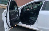 Chính chủ bán xe Mazda 6 Premium 2.0 đời 2018, màu trắng giá 860 triệu tại An Giang