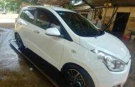 Bán Hyundai Grand i10 đời 2016, màu trắng, xe nhập   giá 275 triệu tại Đắk Lắk