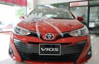 Bán Toyota Vios 1.5G CVT mới 2020, giá tốt nhất miền Bắc, trả góp 80%, liên hệ: 0936.688.855 em Hưng Toyota Hải Dương giá 570 triệu tại Hải Dương