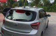 Cần bán Hyundai Grand i10 2014, màu bạc, nhập khẩu nguyên chiếc, 255tr giá 255 triệu tại Bắc Ninh