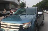 Bán Ford Ranger XLS 2.2L năm 2015, màu xanh lam, xe nhập số tự động, 500tr giá 500 triệu tại Hà Nội