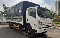 Bán gấp xe tải Isuzu 8T4 thùng dài 6m1, giá siêu rẻ, 120tr nhận xe ngay giá 740 triệu tại Tp.HCM
