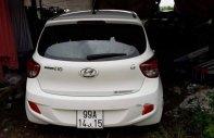 Bán Hyundai Grand i10 sản xuất 2016, màu trắng, nhập khẩu nguyên chiếc, 350tr giá 350 triệu tại Hà Nội