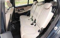 Bán BMW 218i Gran Tourer 2018, màu đen, nhập khẩu giá 1 tỷ 465 tr tại Tp.HCM