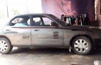 Bán Mazda 626 đời 1995, màu bạc, nhập khẩu nguyên chiếc giá 68 triệu tại Phú Thọ