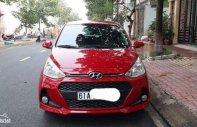 Bán Hyundai Grand i10 1.2AT đời 2018, màu đỏ   giá 405 triệu tại Bình Dương