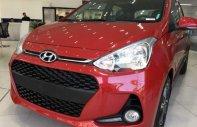 Cần bán xe Hyundai Grand i10 đời 2019, màu đỏ, 405tr giá 405 triệu tại Tp.HCM