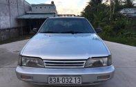 Bán Hyundai Sonata LX 1991, màu bạc, nhập khẩu   giá 75 triệu tại Sóc Trăng