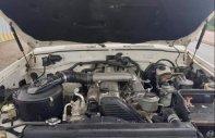 Bán Toyota Land Cruiser fj80 đời 1997, màu trắng, nhập khẩu giá 500 triệu tại Hà Nội