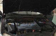 Bán Mazda 6 2.0MT năm 2003, màu đen, xe gia đình giá 210 triệu tại Sơn La