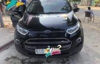 Bán Ford EcoSport 2017, màu đen, số tự động  giá 535 triệu tại Tp.HCM