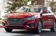 Bán xe Hyundai Accent đời 2019, màu đỏ giá 435 triệu tại Tp.HCM