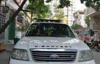 Bán Ford Escape Limited đời 2006, màu trắng, xe nhập giá 290 triệu tại Tp.HCM