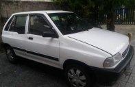 Bán ô tô Kia CD5 2002, màu trắng, xe nhập số sàn giá 48 triệu tại Tp.HCM