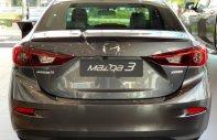 Cần bán xe Mazda 3 Luxury sản xuất năm 2019, giá tốt giá 649 triệu tại Tp.HCM