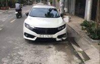 Bán xe Honda Civic sản xuất năm 2017, màu trắng, xe nhập  giá 735 triệu tại Tp.HCM