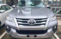 Bán xe Toyota Fortuner năm 2019, màu bạc giá 1 tỷ 33 tr tại Tp.HCM