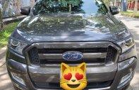 Bán xe Ford Ranger Wildtrak 3.2L đời 2018, màu xám (ghi), nhập khẩu, 800 triệu giá 800 triệu tại Tp.HCM
