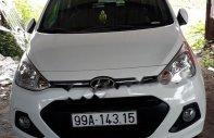 Bán Hyundai Grand i10 đời 2016, màu trắng, nhập khẩu   giá 350 triệu tại Hà Nội