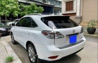 Bán Lexus RX đời 2011, màu trắng, nhập khẩu giá 1 tỷ 700 tr tại Hà Nội