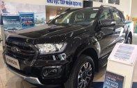 Cần bán xe Ranger Wildtrak 2019, giá từ 800 tr, tặng gói phụ kiện chính hãng, đủ màu giao ngay, hỗ trợ trả góp 90% giá 800 triệu tại Hà Nội