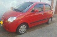 Chính chủ bán xe Chevrolet Spark Van đời 2011, màu đỏ giá 112 triệu tại Nghệ An