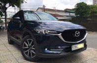 Cần bán xe Mazda CX 5 2.5 đời 2019, màu xanh đen, chính chủ  giá 970 triệu tại Tp.HCM