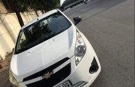 Cần bán Chevrolet Spark đời 2013, màu trắng, xe nhập giá 171 triệu tại Hà Nội
