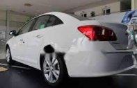 Bán Chevrolet Cruze LTZ năm 2018, màu trắng, nhập khẩu, giá chỉ 460 triệu giá 460 triệu tại Tp.HCM