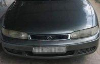 Bán Mazda 626 sản xuất năm 1997, màu xám, xe nhập giá 80 triệu tại Bến Tre
