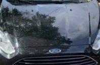 Gia đình bán Ford Fiesta đời 2014, màu đen giá 420 triệu tại Tp.HCM