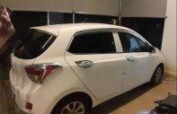 Bán Hyundai Grand i10 2014, màu trắng, xe nhập giá 210 triệu tại Đắk Nông