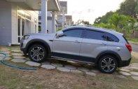 Cần bán gấp Chevrolet Captiva 2016 xe gia đình giá 648 triệu tại Tp.HCM