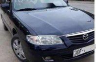 Chính chủ bán Mazda 626 đời 2001, màu xanh đen giá 145 triệu tại Hà Nội