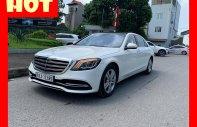 Siêu khuyến mãi duy nhất tháng 7/2019. Mercedes S450 giá rẻ chưa từng có - Tặng 10% trước bạ bao ra tên giá 4 tỷ 50 tr tại Tp.HCM