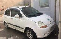 Bán Chevrolet Spark 2009, màu trắng, 89 triệu giá 89 triệu tại Tp.HCM