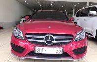Cần bán xe Mercedes 300 AMG đời 2018, màu đỏ, nhập khẩu giá 1 tỷ 680 tr tại Hà Nội