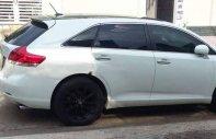 Cần bán lại xe Toyota Venza 2.7L năm sản xuất 2009, màu trắng, xe rất đẹp giá 760 triệu tại Tp.HCM
