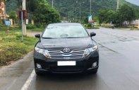 Bán Toyota Venza 2.7 màu đen nhập Mỹ sản xuất 12/2009, mới nhất Việt Nam giá 725 triệu tại Hà Nội