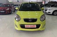 Bán Kia Morning sản xuất năm 2011, màu cốm giá 235 triệu tại Phú Thọ