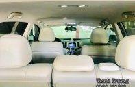 Bán xe Toyota Venza đời 2009, màu nâu, nhập khẩu số tự động  giá 679 triệu tại Tp.HCM