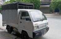 Bán xe tải Suzuki 5 tạ thùng bạt sản xuất 2010, màu trắng, 145 triệu - Hải Phòng 0936779976 giá 145 triệu tại Hải Phòng