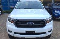Bán xe bán tải Ford Ranger XLS 2019, màu trắng, nhập khẩu, ưu đãi cực khủng giá 610 triệu tại Tây Ninh