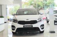 Kia Rondo 2019, trả trước 235tr có xe + giảm giá tiền mặt+tặng phụ kiện, LH ngay 0933920564 giá 585 triệu tại Tp.HCM