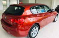 Bán BMW 118i 2019, màu đỏ, new 100% giá 1 tỷ 369 tr tại Tp.HCM