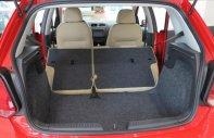 Bán Volkswagen Polo năm 2016, màu đỏ, nhập khẩu giá 639 triệu tại Tp.HCM