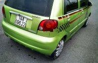 Bán Daewoo Matiz SE đời 2008, màu xanh cốm giá 66 triệu tại Hà Nam