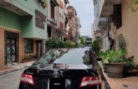 Gia đình bán Toyota Camry 2.5LE 2011, màu đen, nhập khẩu giá 720 triệu tại Quảng Ninh