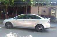 Cần bán Ford Focus MT năm 2009, màu bạc giá 255 triệu tại Đà Nẵng